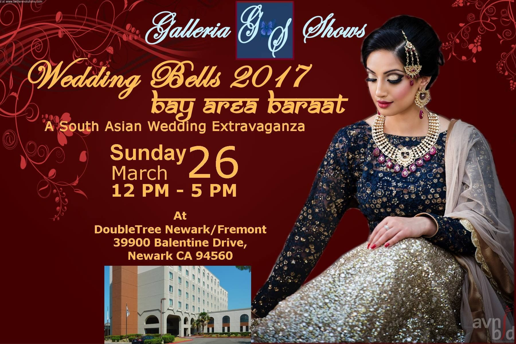 Wedding Bells 2017