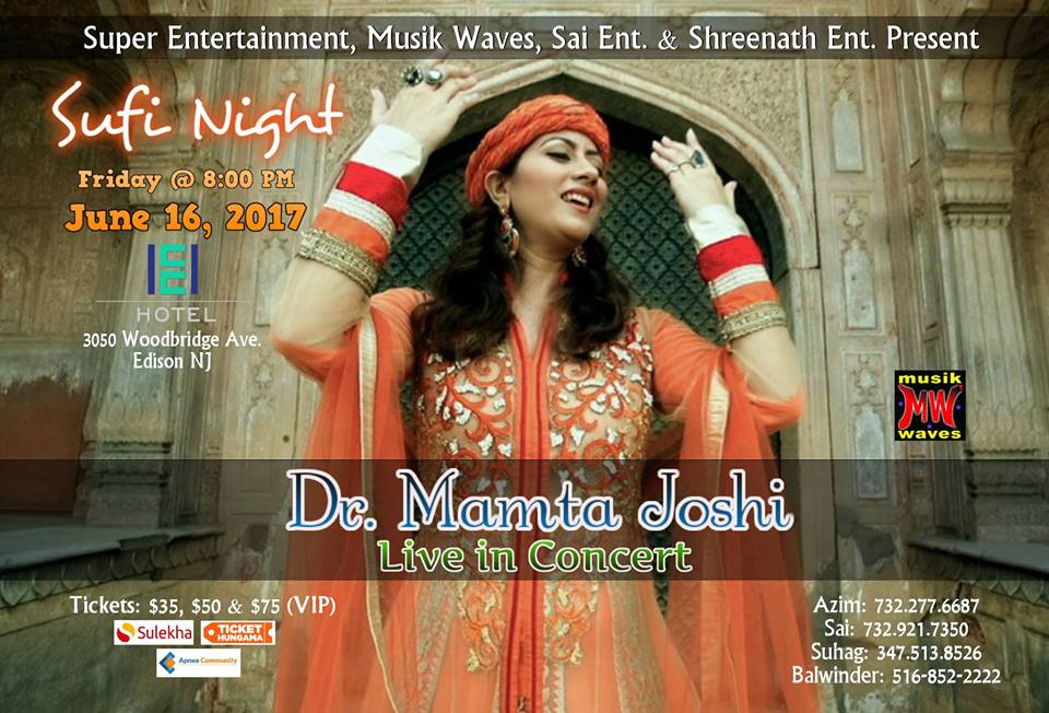 Sufi Night on June 16th_n