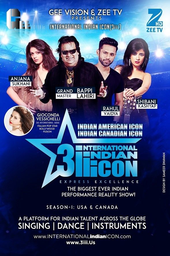 3 international Indian Icon IL-2017-7-10-15-20-5
